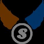 ALSG's logo