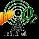 Radio Oxygène's logo